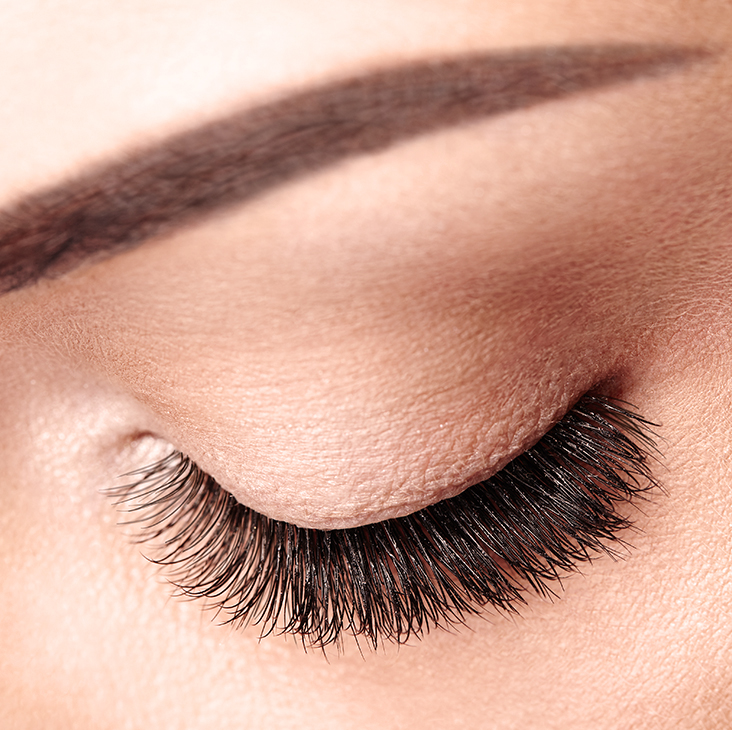 Have you always wanted those long eye poping lashes? Well here they are ladies. LongMi lashes by Daniel come in 3 different lengths. These lashes are mink silk which makes the lashes very light and natural looking. Sets starting at $120. Come in today for a free consultation.